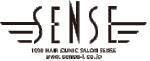 品川区大井町、戸越銀座、洗足の美容室・理容室・エステ・リラクゼーションサロン| SENSE(センス)